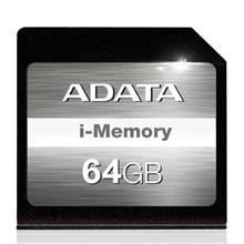 ADATA I-Memory Storage Expansion Card for MacBook Air 13 95MBps 64GB